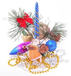 Новогодние праздники выходные 2013
