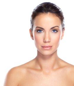 фото лицо женщины