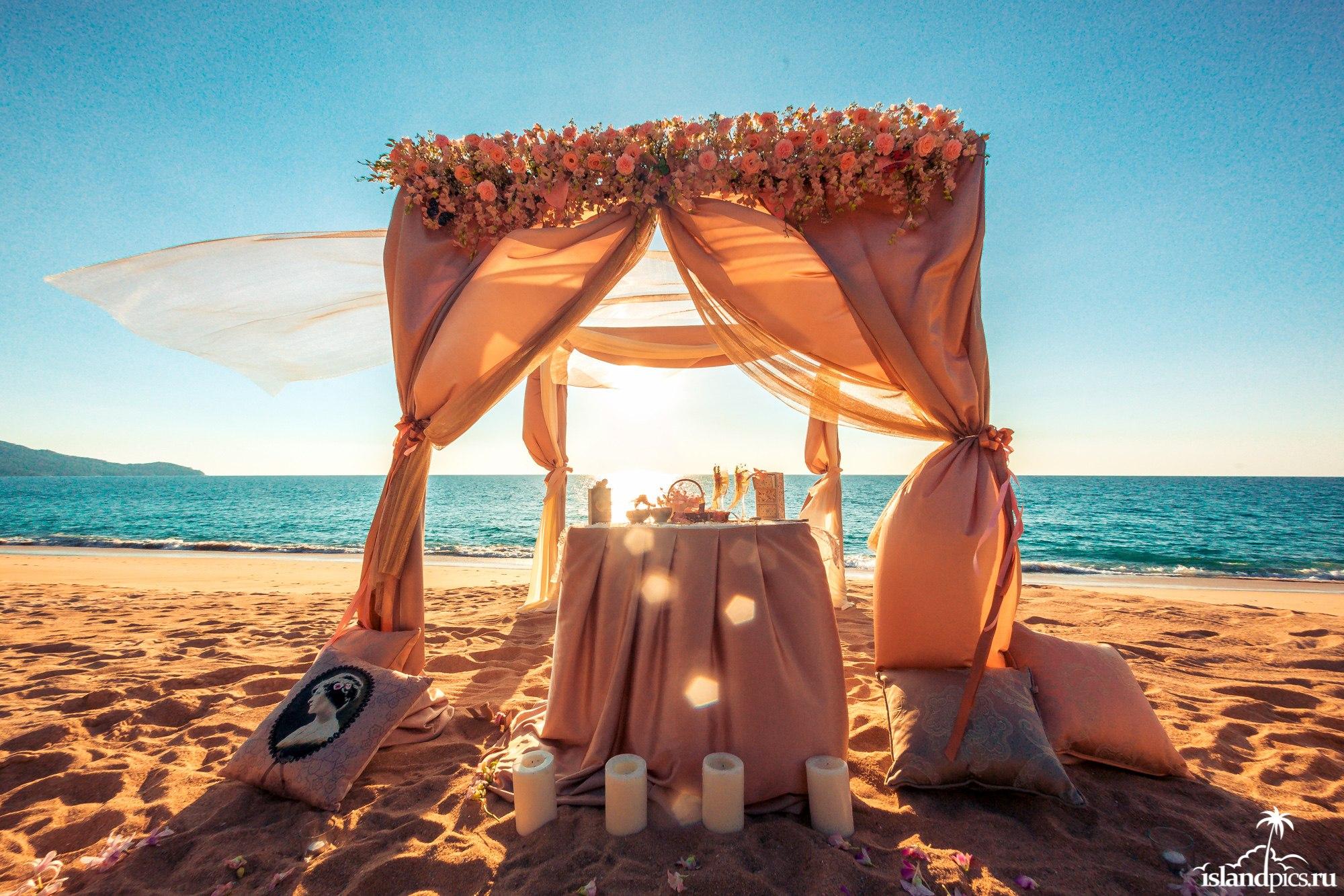 Свадьба в тайланде фото и цены