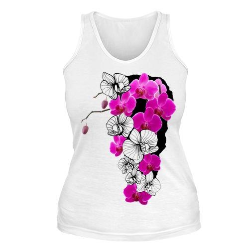 Майки и футболки для девушек с надписями - photo#21